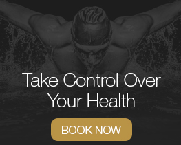 InVigorate IV - Take Control Over Your Health